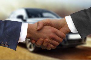 Vendre acheter voiture